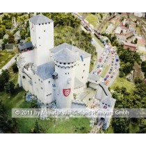 Panini 2011 Bild Nr 167  Miniatur Wunderland
