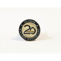"""Miniatur Wunderland Münze """"20 Jahre Wunderland"""" im Etui"""