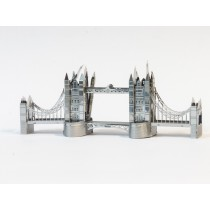 Mini-Metallbausatz Tower Bridge