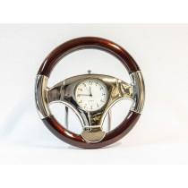 Miniatur-Uhr Lenkrad