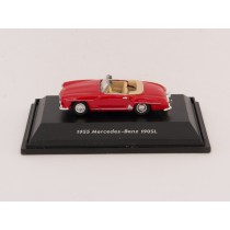 Welly H0 73119 Mercedes-Benz  190SL von 1955