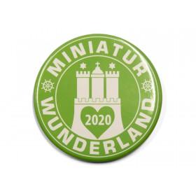 Sammlermagnet Miniatur Wunderland 2020