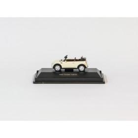 Schuco 25912 H0 Mini Cooper Cabriolet