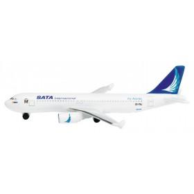 Schuco/Schabak 31508 - SATA, A320 1:600