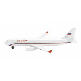 Schuco/Schabak 3551585 - Rossiya, A320 1:600