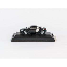 Schuco 25713 H0 Audi R8 (schwarz glänzend)