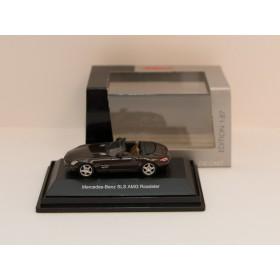 Schuco 25981 H0 Mercedes-Benz SLS AMG Roadster