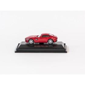 Schuco 26204 H0 Mercedes-Benz AMG GT S (rot)