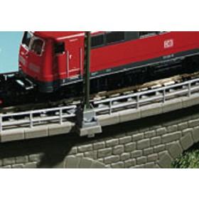 Kibri 7676 N Oberleitungsmastenträger