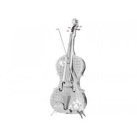Metallbausatz Violine