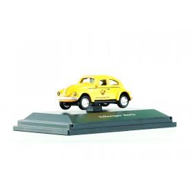 "Welly 73156 VW Käfer Post ""Exklusiv im Miniatur Wunderland"""