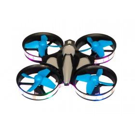 Mini-Drohne S10 mit Licht und Höhenkontrolle