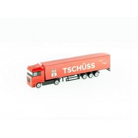 """Hamburg Truck """"Moin Moin - Tschüss"""""""