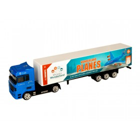 "Miniatur Wunderland Truck ""Planes"""