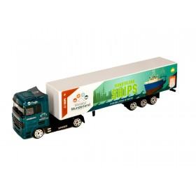 "Miniatur Wunderland Truck ""Ships"""