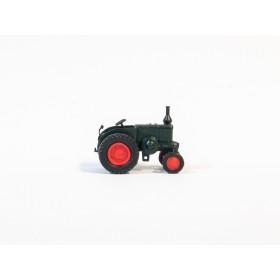 Schuco 452629600  Ursus C-45 Traktor dunkelgrün