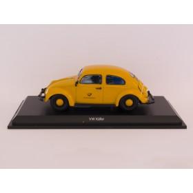 Schuco 07739 1:32 VW Käfer Deutsche Bundespost