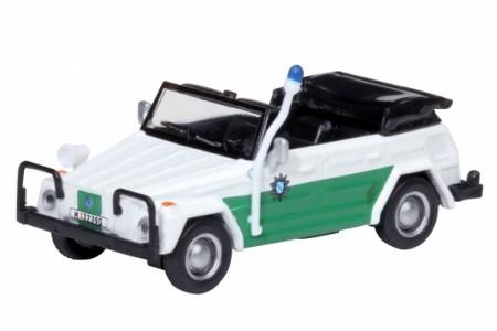 Schuco 452605600  VW Typ 181 Polizei