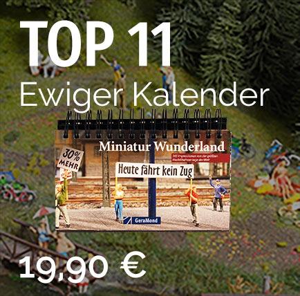 Geschenke Top 11